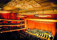 Abravanel Hall - Randy Eagar